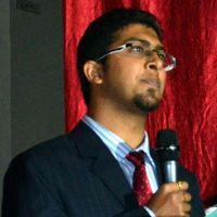 Rishabh Sehgal's Photo