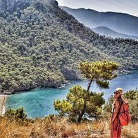 Sinem Erişoğlu's Photo