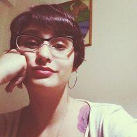 Maria Candela Ruiz's Photo