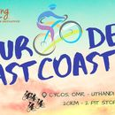 Tour of Our East Coast : Cycling's picture