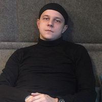 Артем Вахрин's Photo