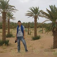 Mohamed Labyad's Photo