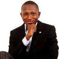 Oluwatobi Soyombo's Photo