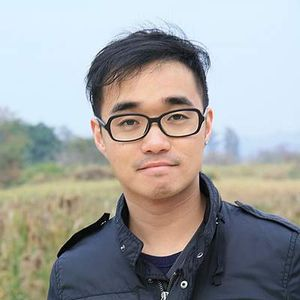 Will Lam's Photo