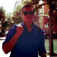 Andrius Romaneckas's Photo