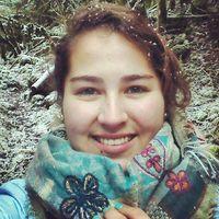 Valentina Inostroza Ibaceta's Photo