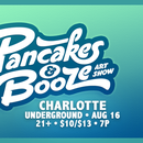 The Pancakes and Booze Art Show 's picture