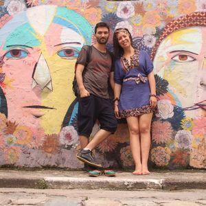 Diego & Giselle's Photo