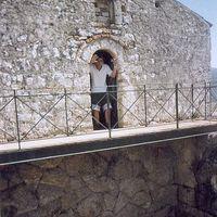 Spyros Theocharis's Photo