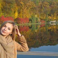 Anna Mykhaylenko's Photo
