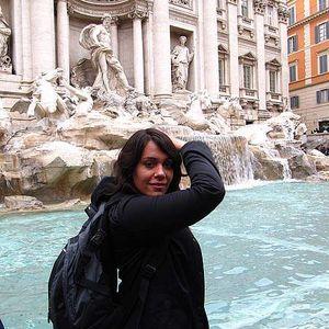 Claudia Rossi's Photo
