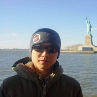 Sean Wang's Photo