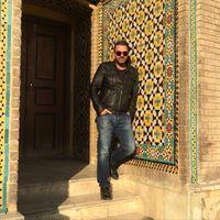 Arsalan Rafiei's Photo