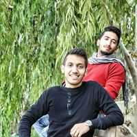 Hassan Alatrash's Photo