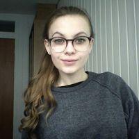Lusia Karazhova's Photo