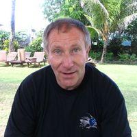 Bill Peterson's Photo