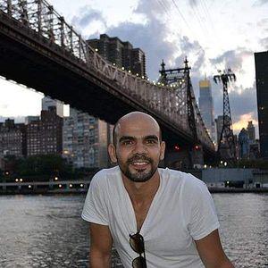 Hatem El Desyawe's Photo