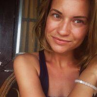 Isaenkova Ksenia's Photo