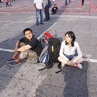Guo and Qian Chen's Photo