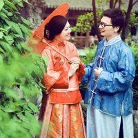 Fotos de Qinyan Hu