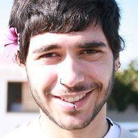 Aram Garcia's Photo