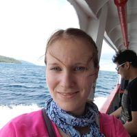 Hanna Mikkonen's Photo