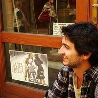 Caio Bortolotti Batista's Photo