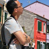 ENJIE TANG's Photo