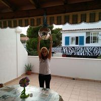 Manuela Garcia's Photo