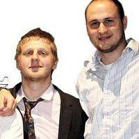 Taras and David Kulakov's Photo