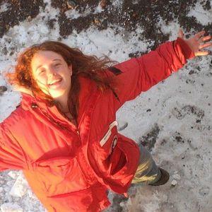 Rebecca Crane | McMurdo Station, Antarctica, Antarctica ...