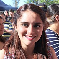 Maria Paz Zapata Moreno's Photo