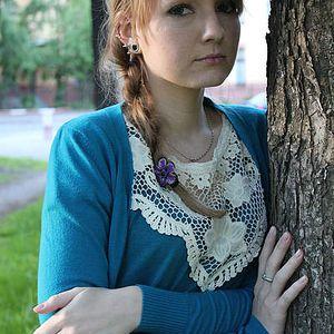 Sveta Chepelova's Photo