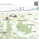 Cycling: Bologna->Parco Storico di Monte Sole 's picture