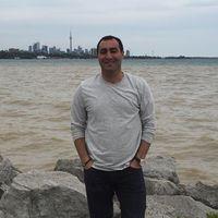 Sahand Sheikhpour's Photo