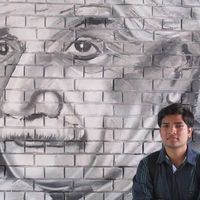 Rajhans Singh's Photo