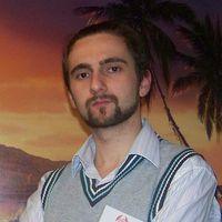 Iaroslav Bufan's Photo