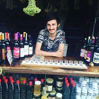 Semih Türkan's Photo