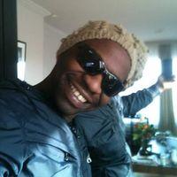 hermann Ngoudjo kadje's Photo