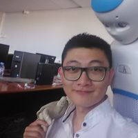 shuai WANG's Photo