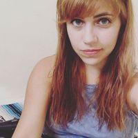 Ilana Zackon's Photo