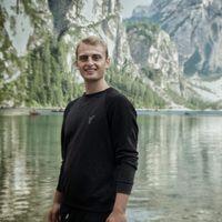 Łukasz Milewski's Photo