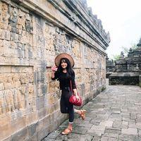 Le foto di Tiara Ananda