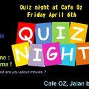 Quiz Night !!! 's picture