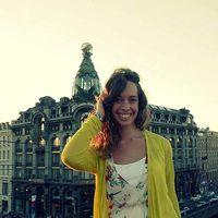 Lola Giralt's Photo