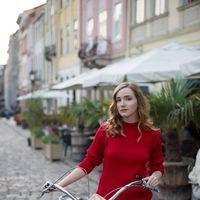 Yuliya Kishchuk's Photo