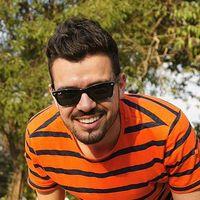 Fotos von Diego De Oliveira