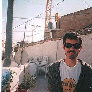 Nicolás Oliveri's Photo