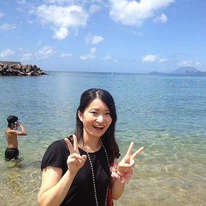 Miho Maenohara's Photo