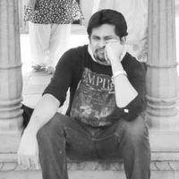 Akshay Ganguly's Photo